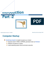 2-Intorduction Part 2 Study on Operating Systems অপারেটিং সিস্টেম