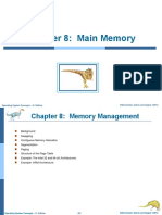 11-Memory Study on Operating Systems অপারেটিং সিস্টেম