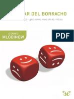 Mlodinow Leonard - El Andar Del Borracho