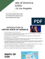 USA Assingment