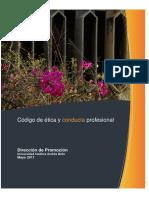 Codigo Etica y Conducta Dir Promocion