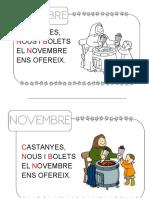 Dita Novembre