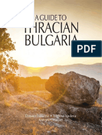 A GUIDE TO THRACIAN BULGARIA-2015.pdf