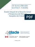 Colombia Informe Final Octubre V3