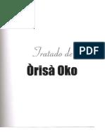 Tratado de Orisa Oko