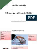 11. El Triangulo Del Fraude - Delito