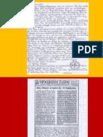 Κεφαλονιά - Το χρονικό του αγώνα υπέρ πίστεως στην προ και μετά Κολυμπαρίου εποχή.ppt