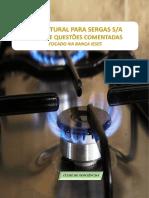 Gás Natural Para Sergas