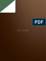 Rado Consumer Catatalog (2016)