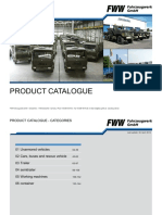 Fww Gmbh Product Catalog