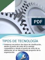 Tipos de Tecnologia.pptx