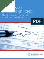 Introducción Al Mercado Internacional de Divisas