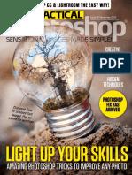 Practical Photoshop Tutorial e-book