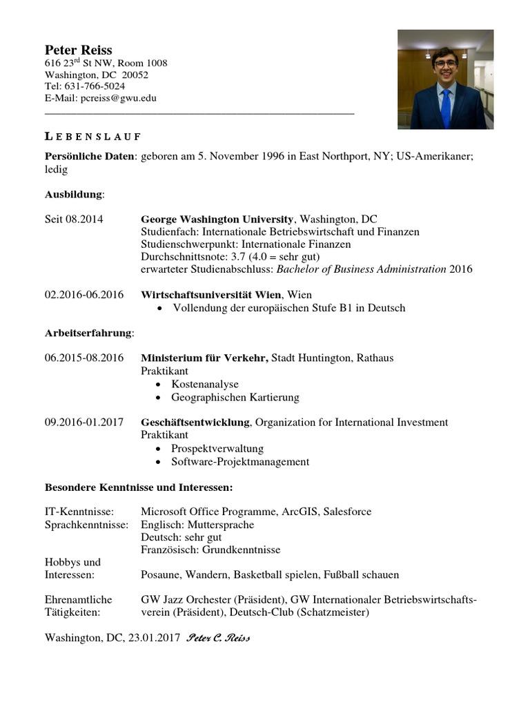 Niedlich Zahnarzthelferin Lebenslauf Galerie - Beispiel Business ...