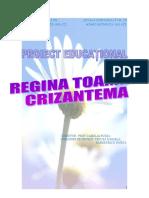 Regina Toamnei Crizantema