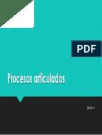 Procesos articulados