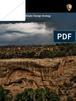 Cultural Resources Climate Change Strategy National Park Service