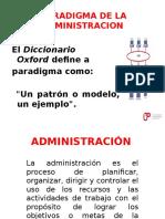 Balotario Para Administracion-Resumen