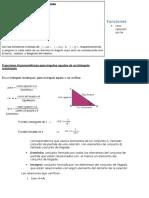 Funciones (Mat II)