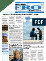 Washington D.C. Afro-American Newspaper, July 03, 2010