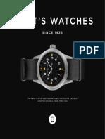 IWC Pilots watches