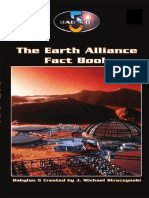 D20-Babylon 5- The Earth Alliance