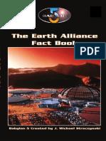 D20-Babylon 5- The Earth Alliance