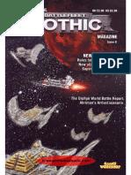 Battlefleet Gothic Magazine 06