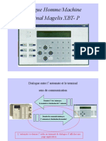 Programmation-MAGELIS