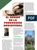 Revista de Sonido en El Cine