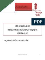 IP Beja -Organização de Estaleiros