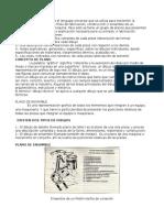 Planos de Ensamble Plano de Distribucic3b3n