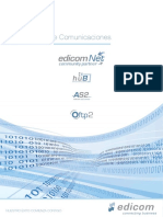 Communications Infrastructure Mx