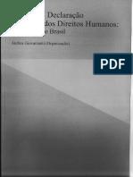 AACT, Olegadodadeclaraçãouniversaldosdireitoshumanos e sua trajetória ao longo das seis últimas décadas.pdf
