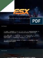 Fsx Partners