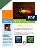 Newsletter Jan Feb 2014