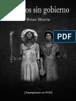 Morris, Brian - Pueblos sin gobierno [Anarquismo en PDF].pdf