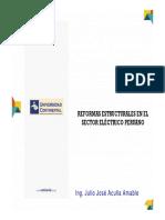 01_Reformas Estructurales en El Sector Electrico Peruano(2)