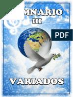 HIMNARIO DE 550 ALABANZAS NUEVA EDICIÓN MEJORADA 20017 - VARIADOS