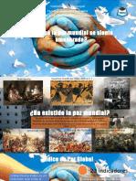 Paz Mundial Amenazada
