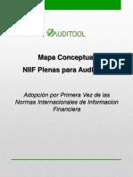 Mapa Conceptual NIIF 1