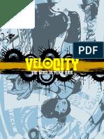Velo City RPG Core Rulebook