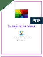 La Magia de Los Colores