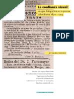 Osorio - '¡MADRES MODERNAS!'- LAS MUJERES EN LA PUBLICIDAD GRÁFICA EN COLOMBIA 1930