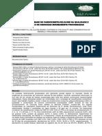 Revestimento à Base de Carboximetilcelulose Na Qualidade
