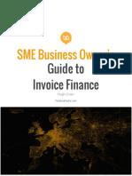 invoice  finance ebook