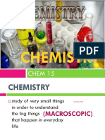 Ch16 Lec 01a_chemistry and Scientific Method