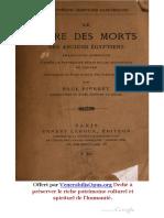 Le livre des morts des Anciens Egyptiens.pdf
