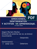 Emociones, Sentimientos y Actitud vs Aprendizaje2017 (2)