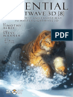 Essential Lightwave 3D 8